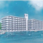 備前市|中古リゾートマンション|日生町|マリンプラザ2000|2LDK|3階部分